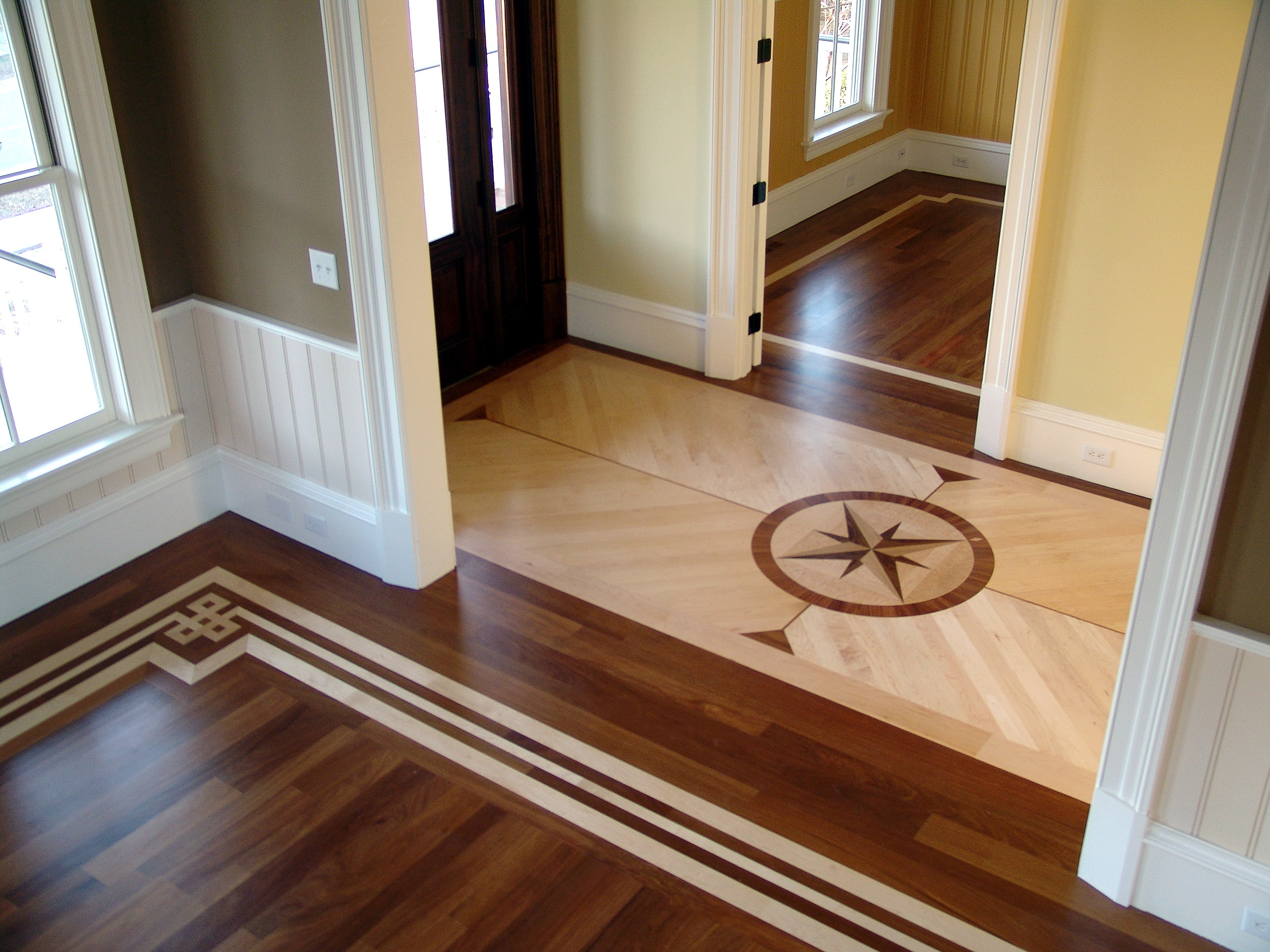Wood Flooring Contractors Madison Wi