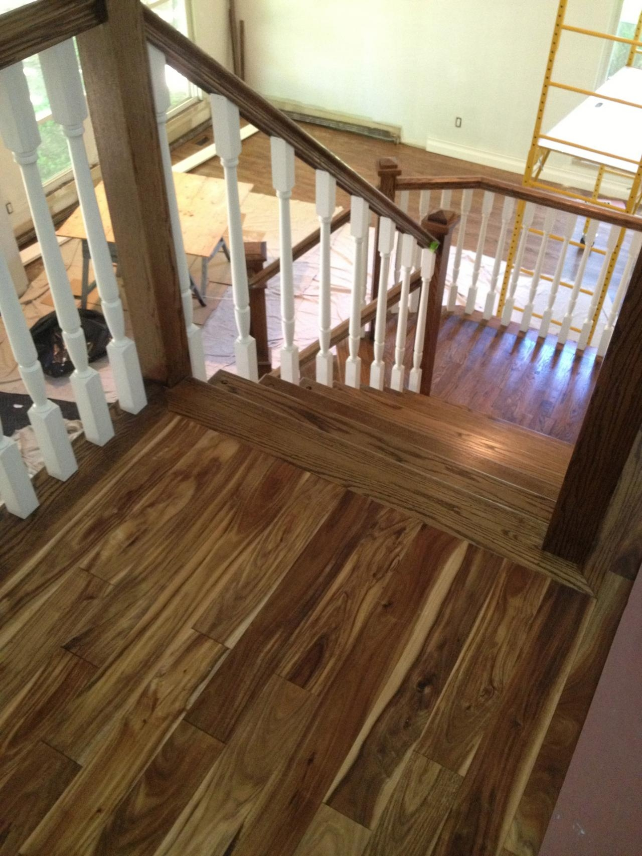 Wood Flooring Long Island
