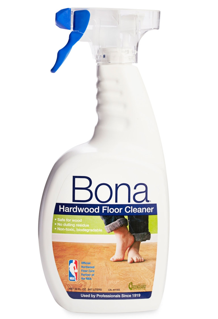 Best Product For Washing Wood Floors