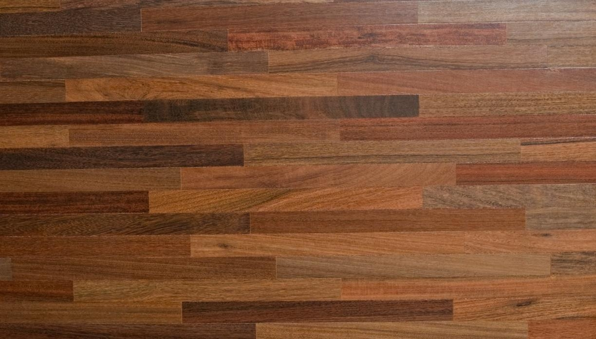 Brazilian Walnut Solid Wood Flooring