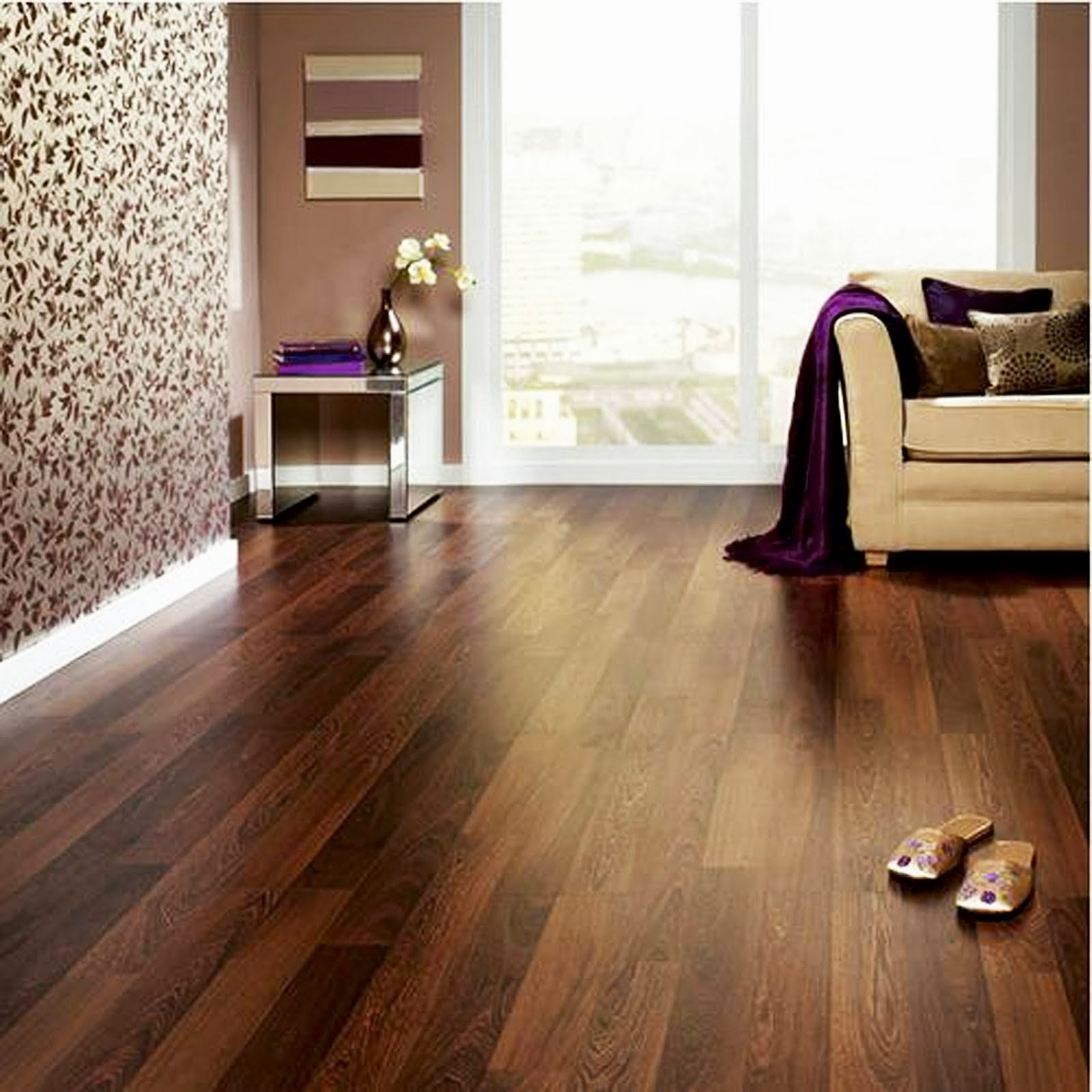 Laminate Wood Flooring Estimator