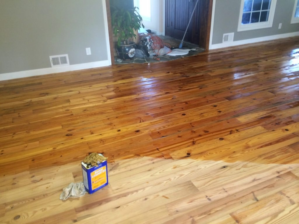 Paste Wax Wood Floor Finish Flooring