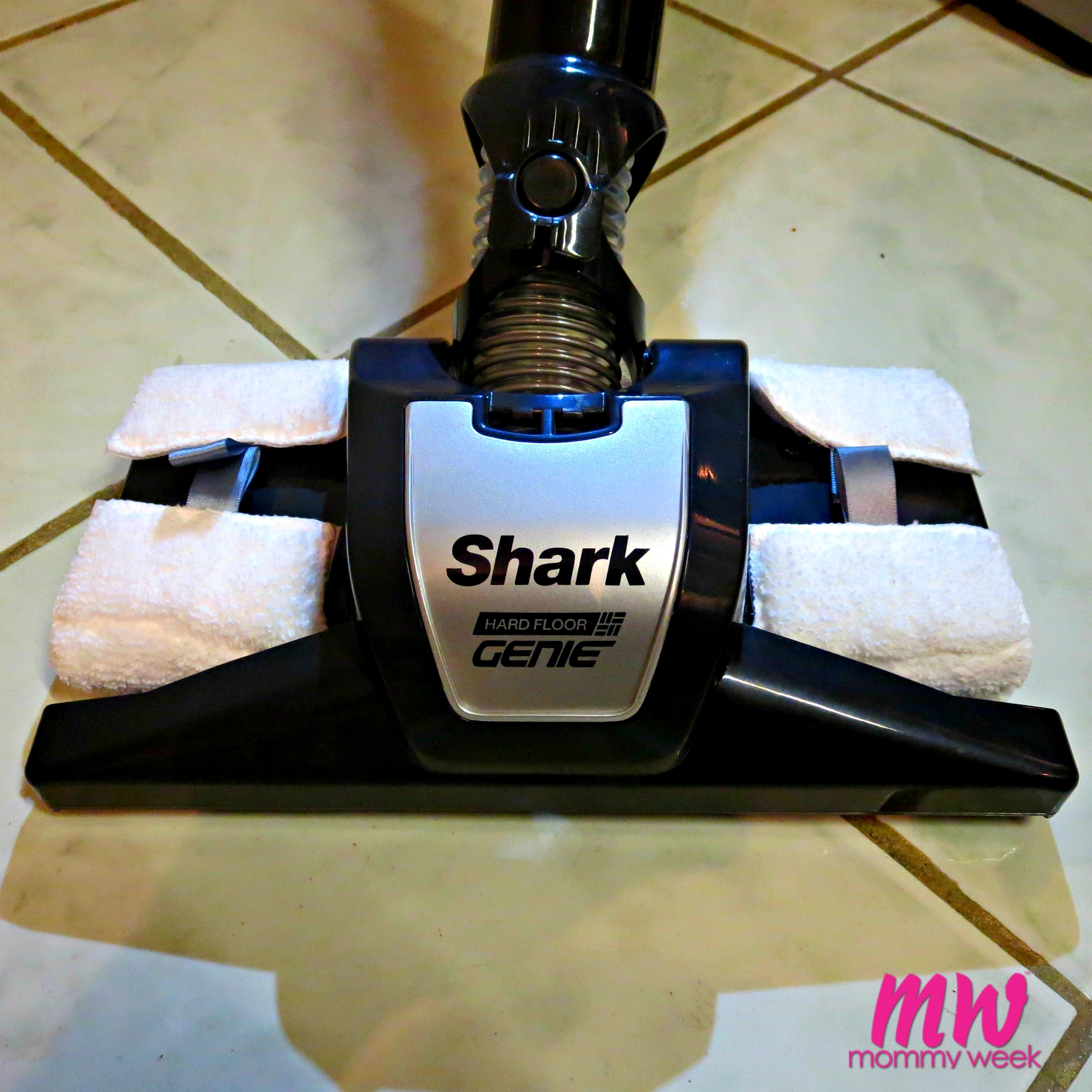 Shark Rotator For Wood Floors
