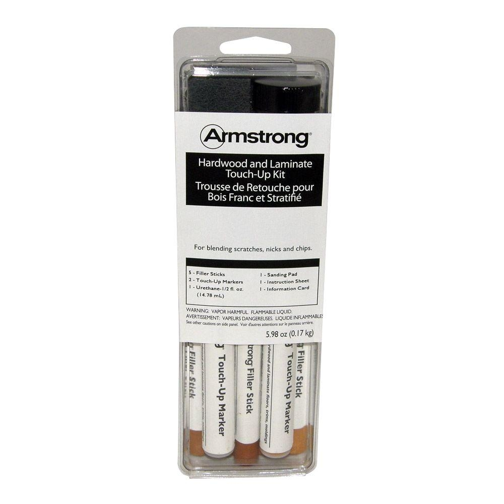 Armstrong Wood Floor Touch Up Kit