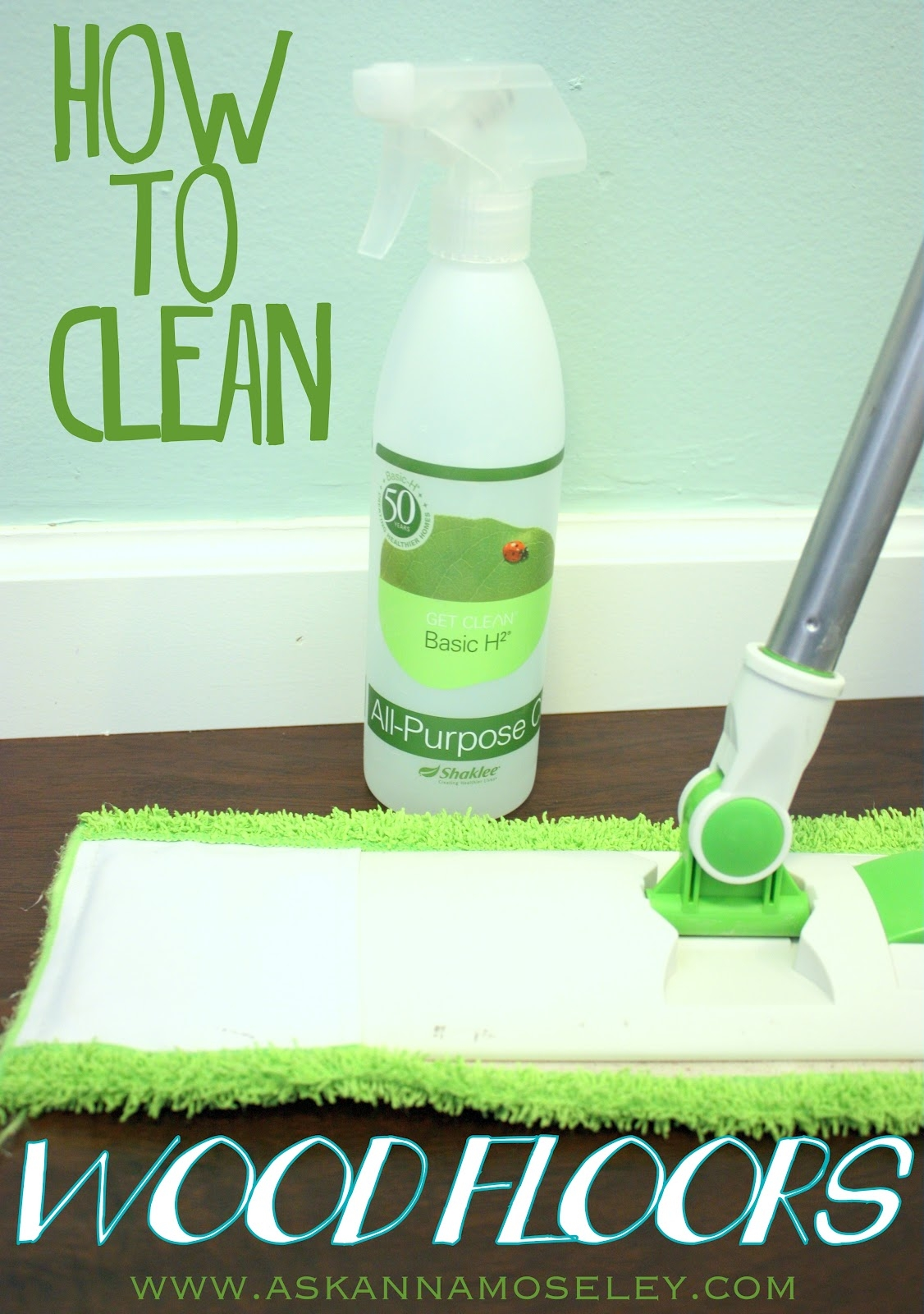 Best Mop For Washing Wood Floors