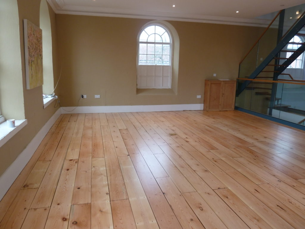 Floating Wood Floor Transition Strips Wood Flooring
