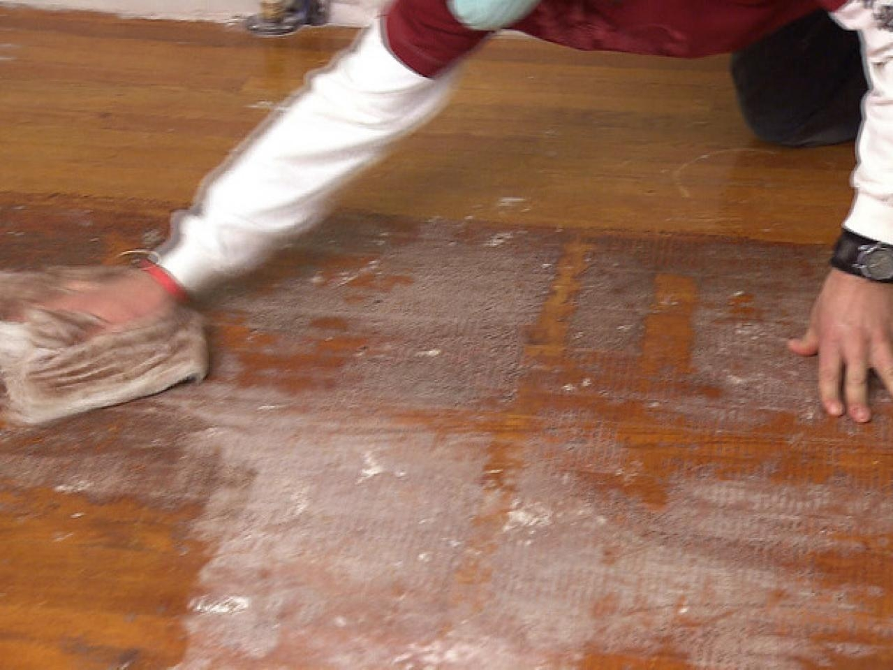 Caring For Engineered Wood Floors