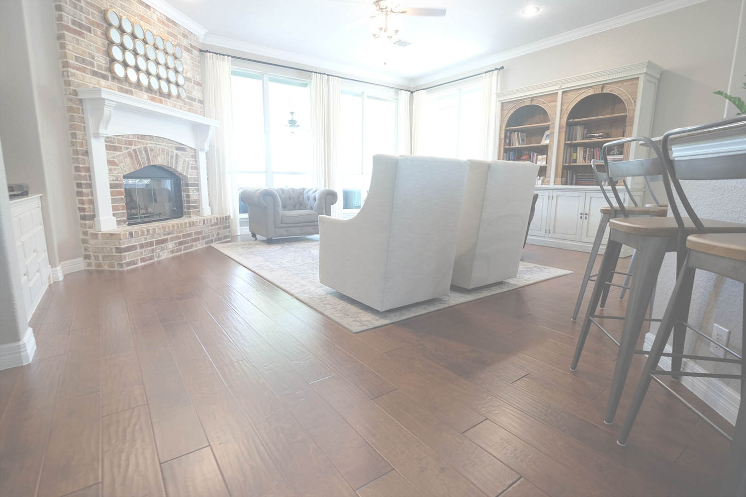 David Wood Floors Omaha
