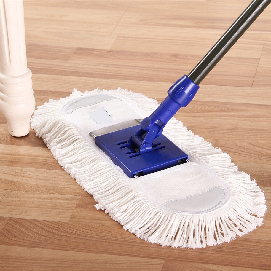 Dust Mops For Wooden Floors