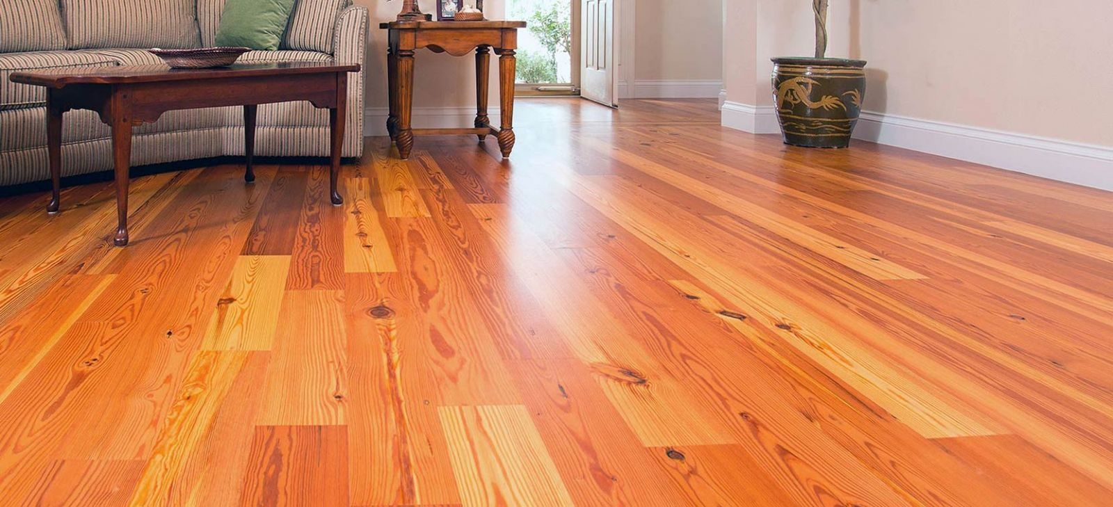 Engineered Wood Flooring Antique Pine