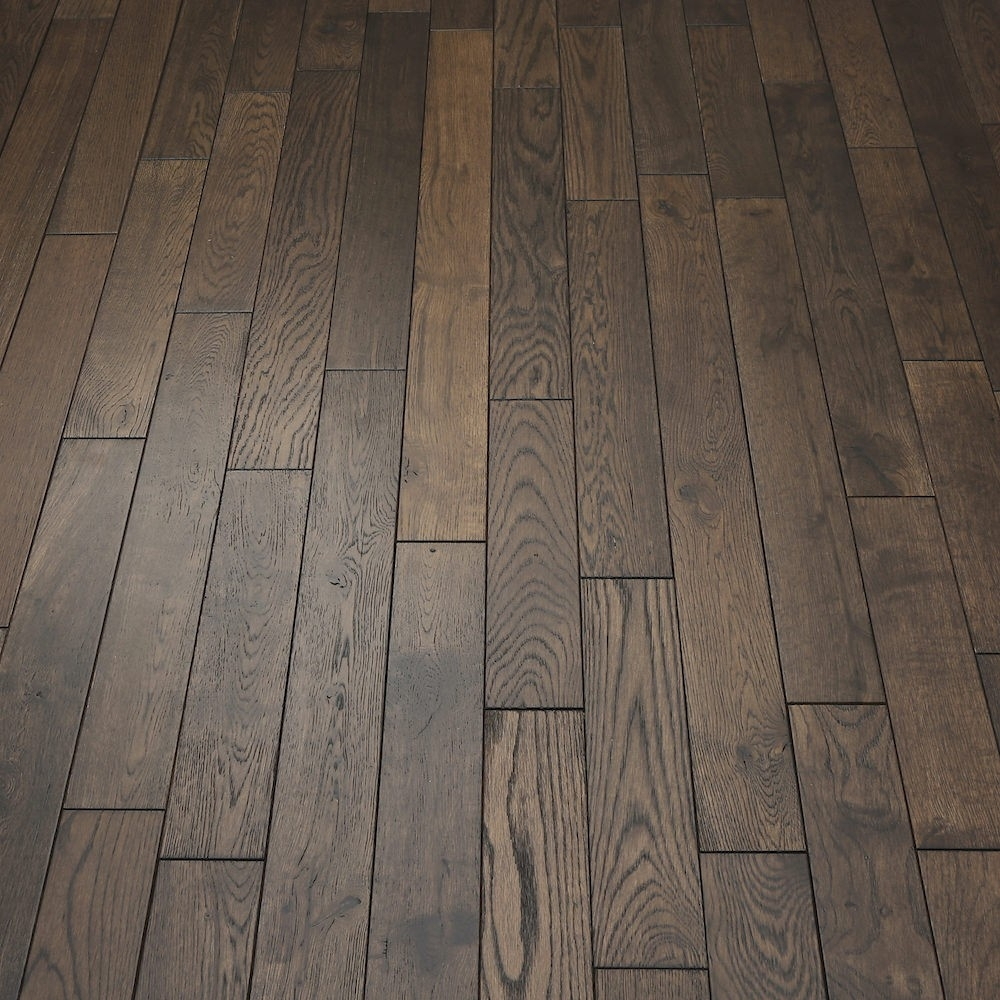 Espresso Oak Wood Flooringespresso oak brushed lacquered solid wood flooring direct wood