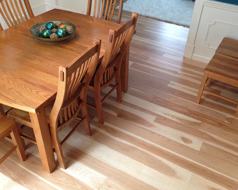 Glue Down Engineered Wood Floor On Concrete