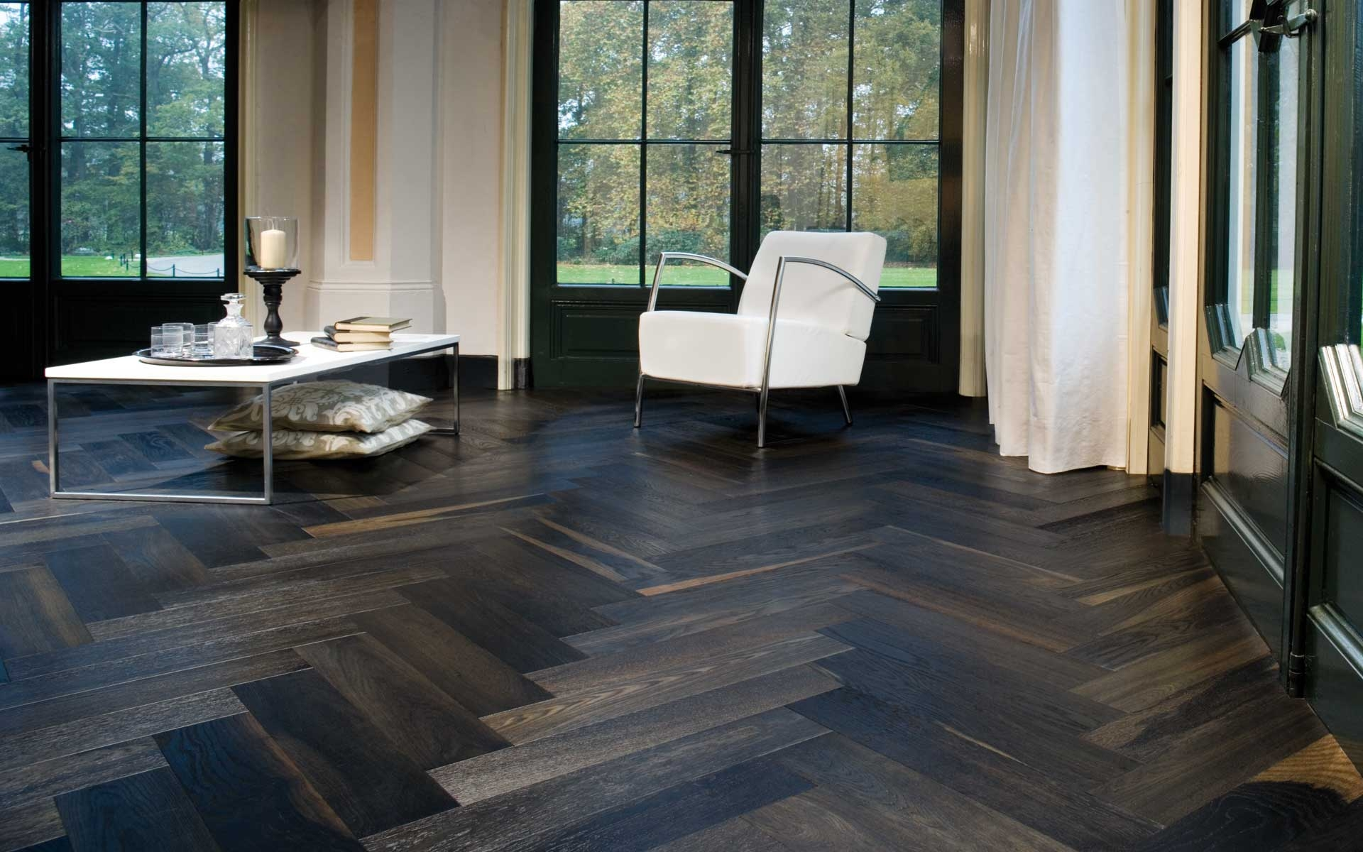 Hartco Wood Flooring Pattern Plus