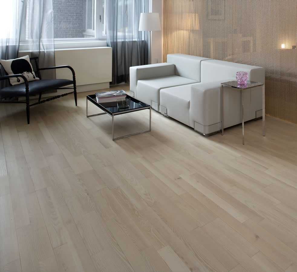 Junckers Engineered Wood Flooring