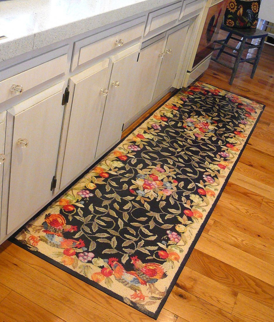 Kitchen Mats Safe For Wood Floors