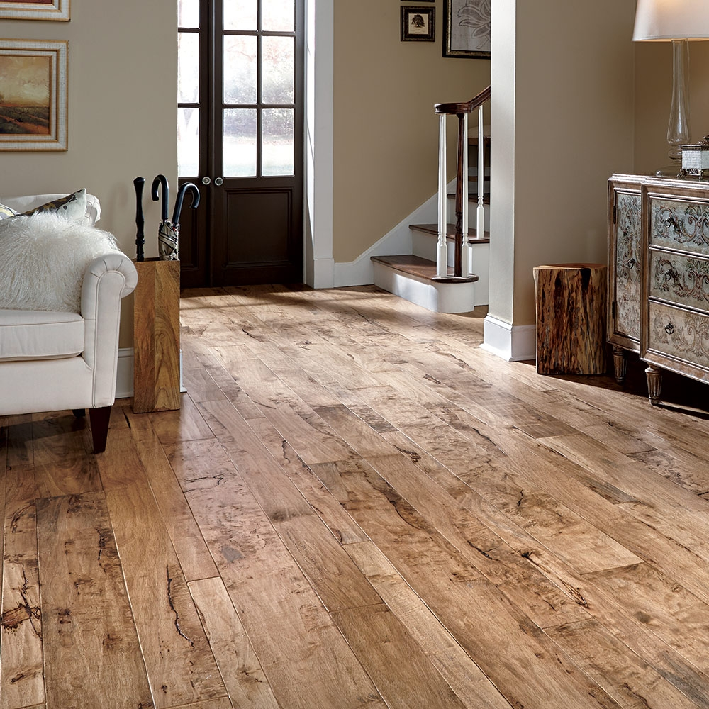 Permalink to Mesquite Wood Flooring