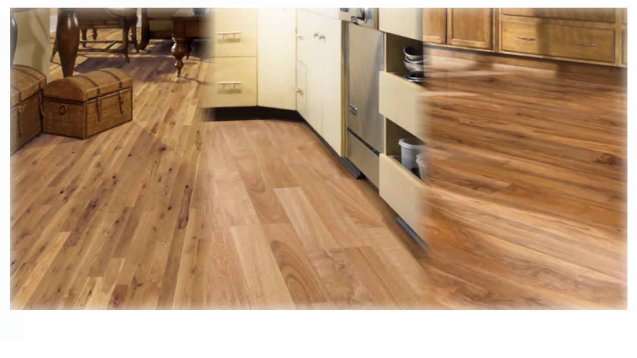 Prosource Engineered Wood Flooring