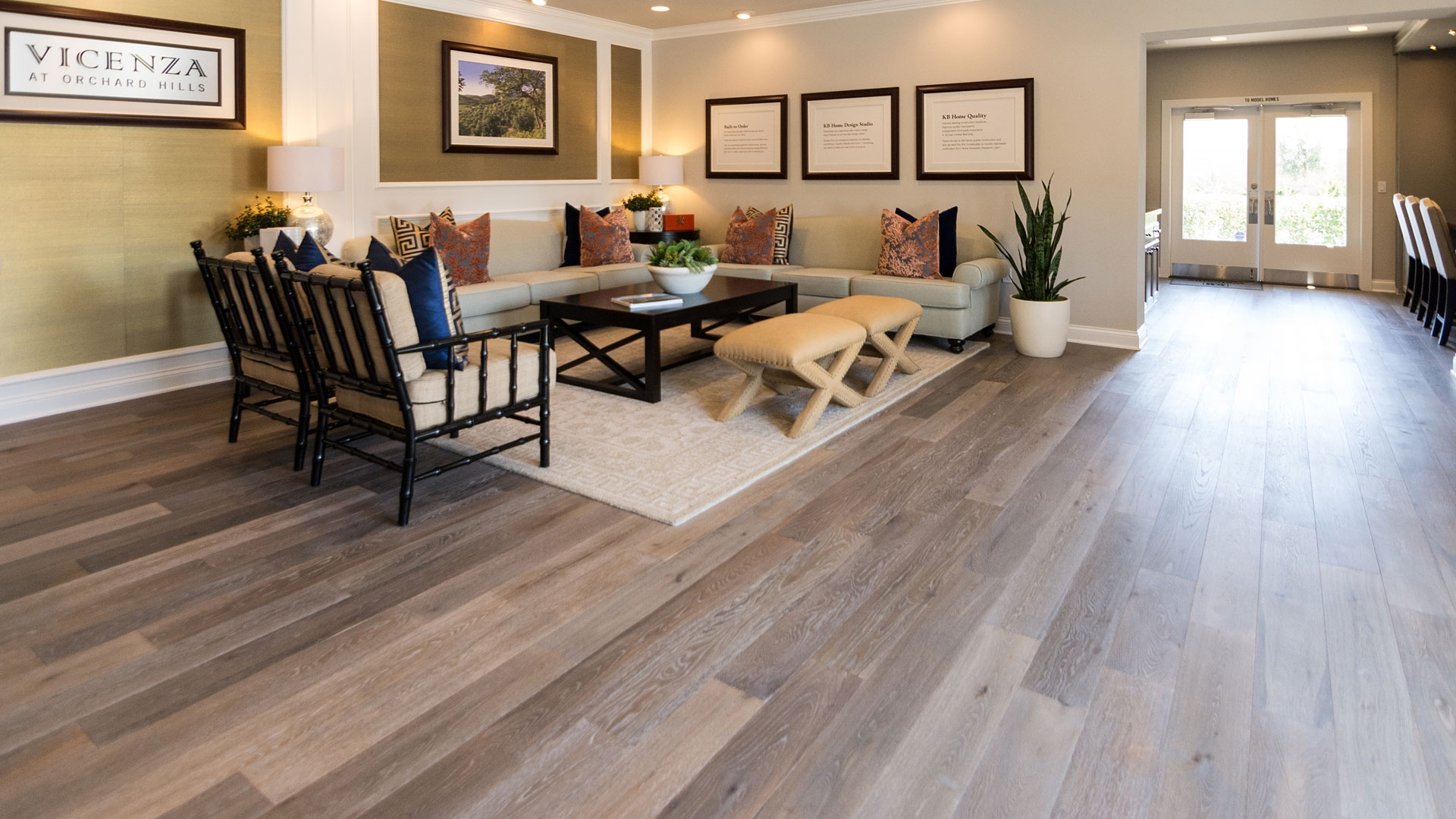 Provenza Heirloom Wood Floors