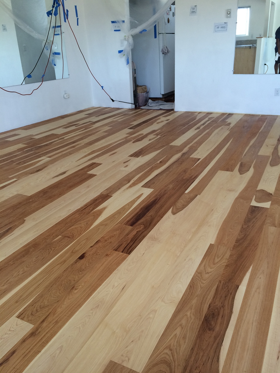 Reclaimed Wood Flooring Wichita Ks