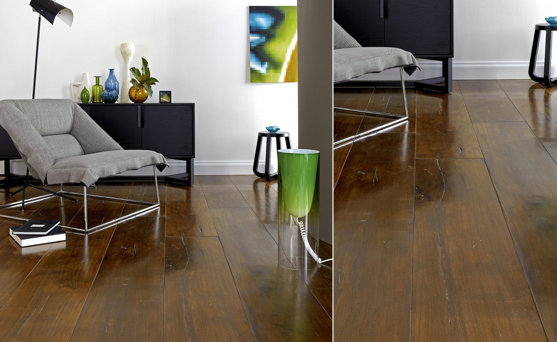 Royal Oak Engineered Wood Flooring