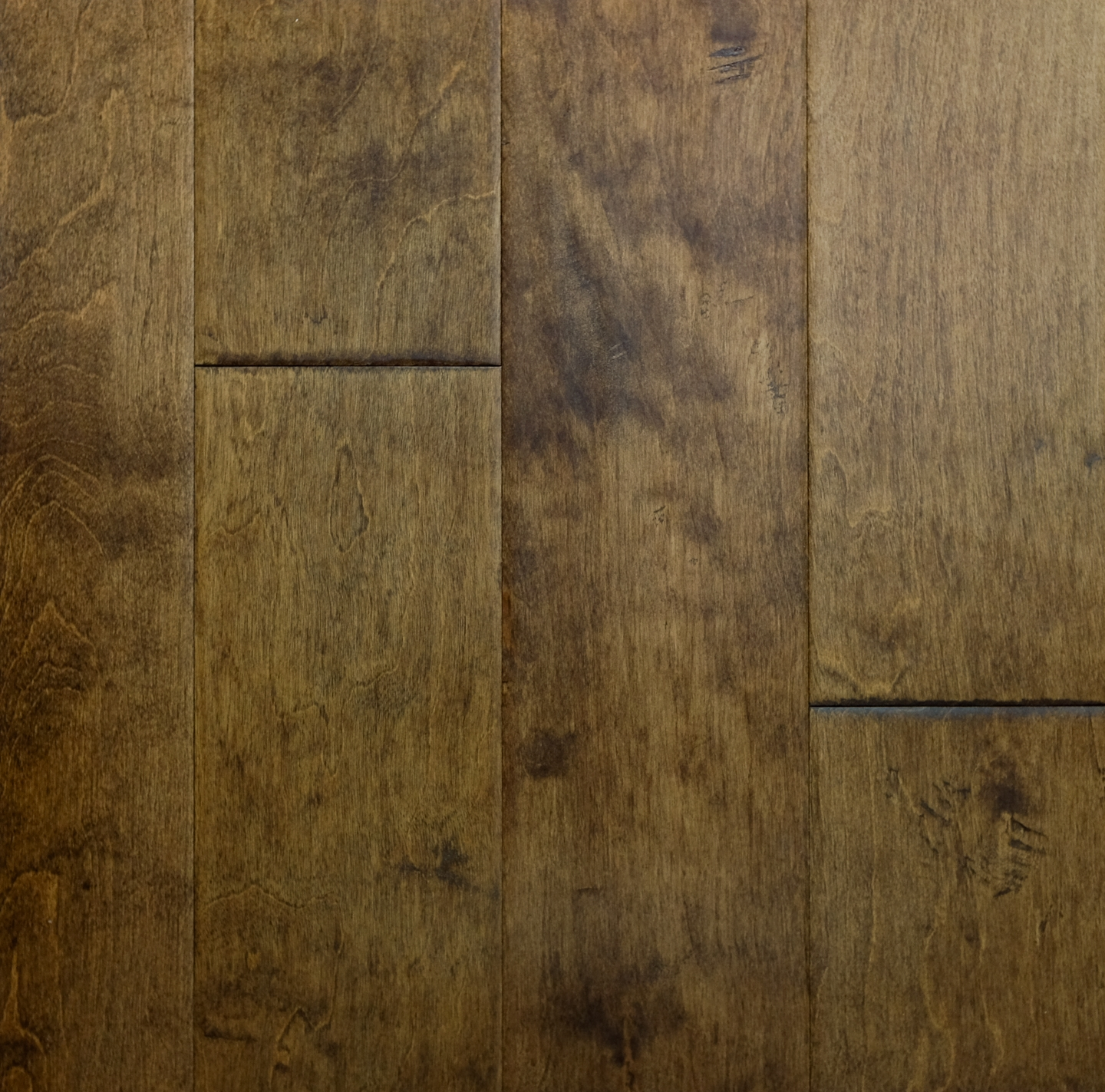 Shamrock Engineered Wood Flooring