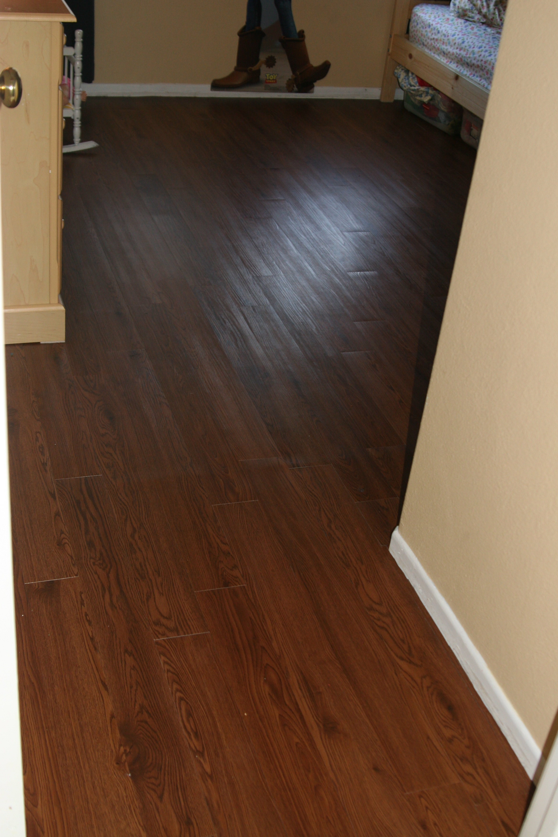 Permalink to Stick On Wooden Flooring