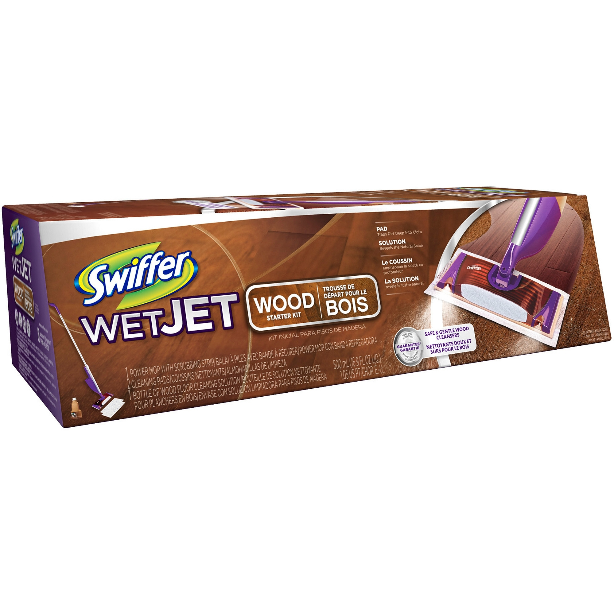 Swiffer For Laminate Wood Floors