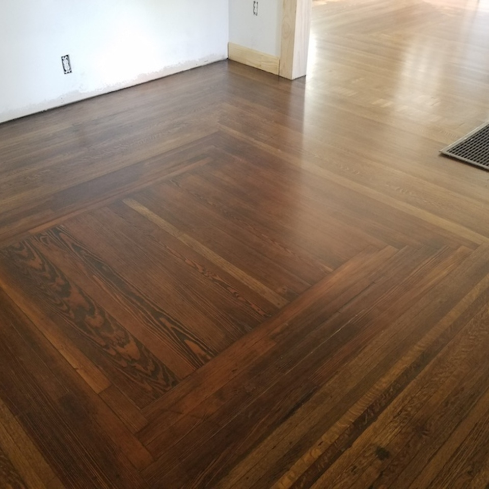 Tulsa Wood Floors