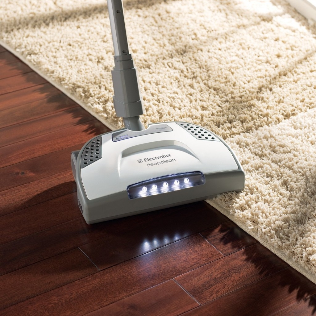 Vacuum For Wood Floor And Carpet