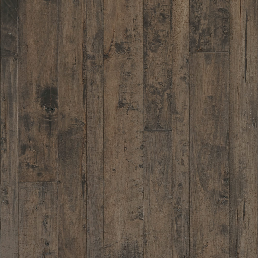Variable Width Engineered Wood Flooring