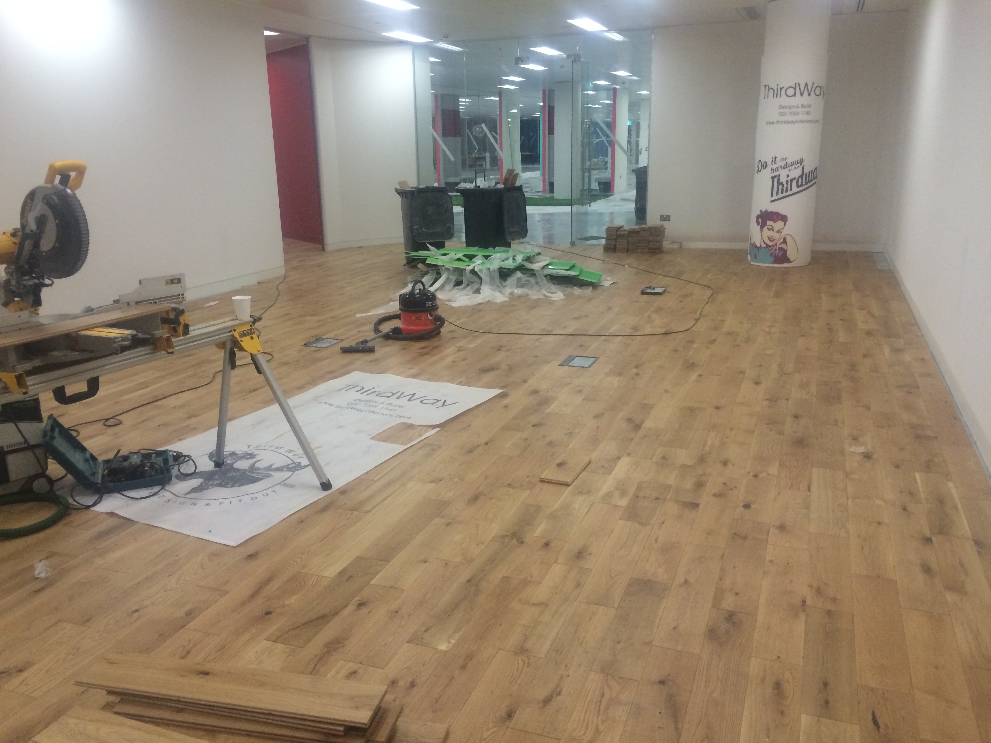 Wood Floor Showrooms Kent
