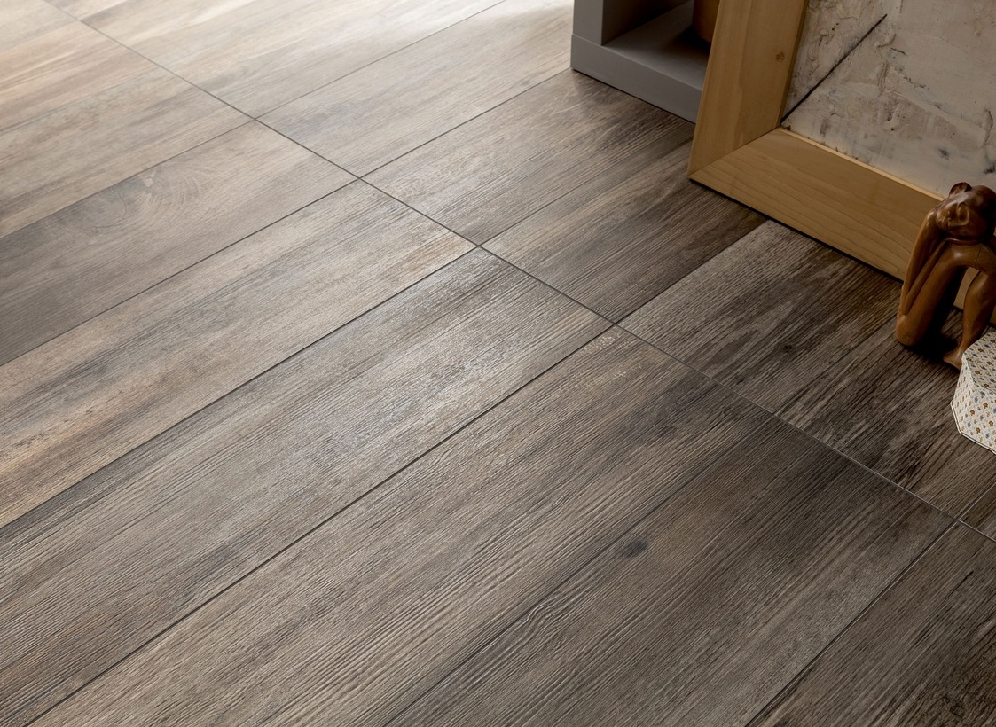 Wood Floor Tiles Styles