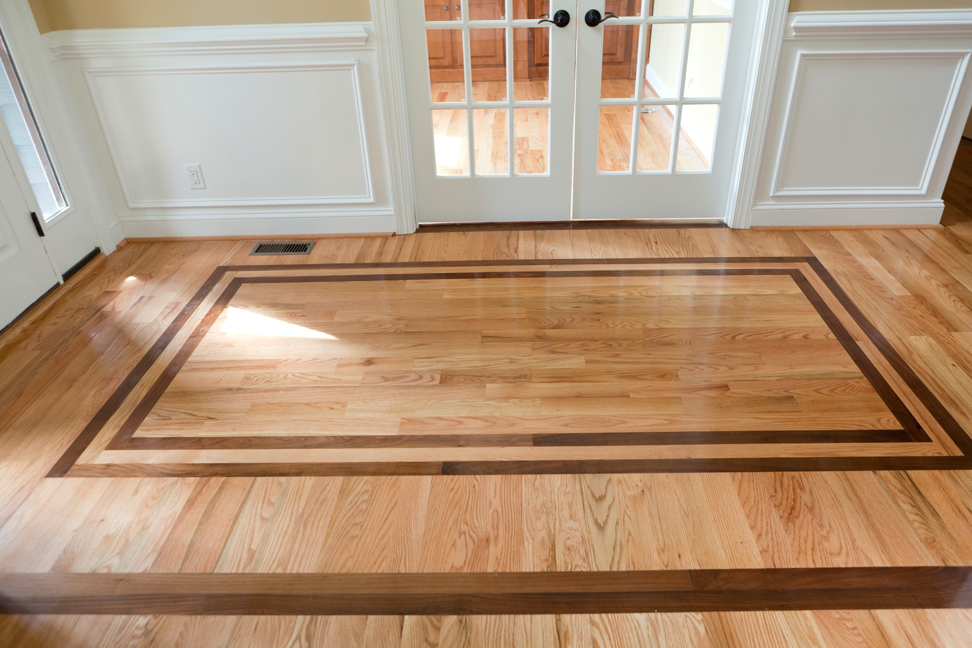 Wood Flooring Ideas Patterns
