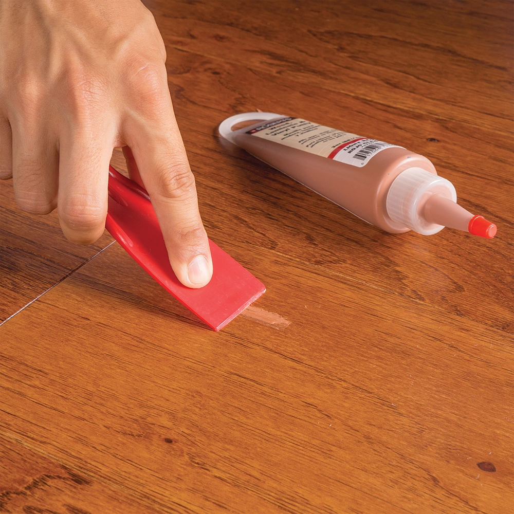 Wood Putty For Laminate Floors