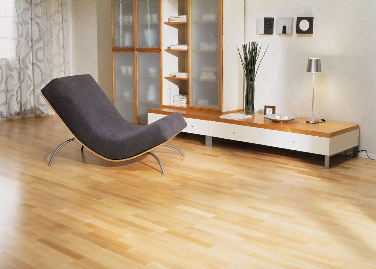 Advantages Of Engineered Wooden Flooring