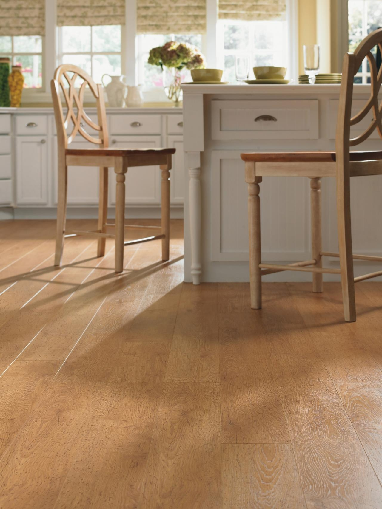 Best Finish For Wood Kitchen Floor