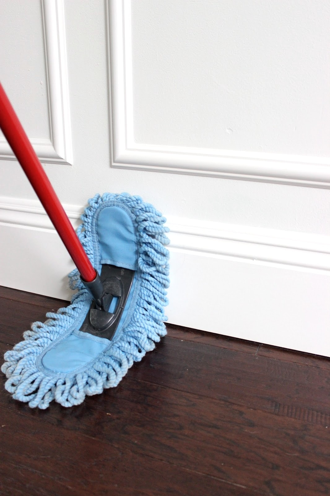 Best Way To Dust Wood Floors