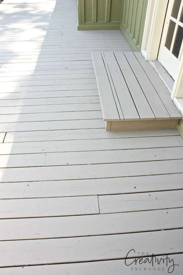 Best Wood For Deck Floor