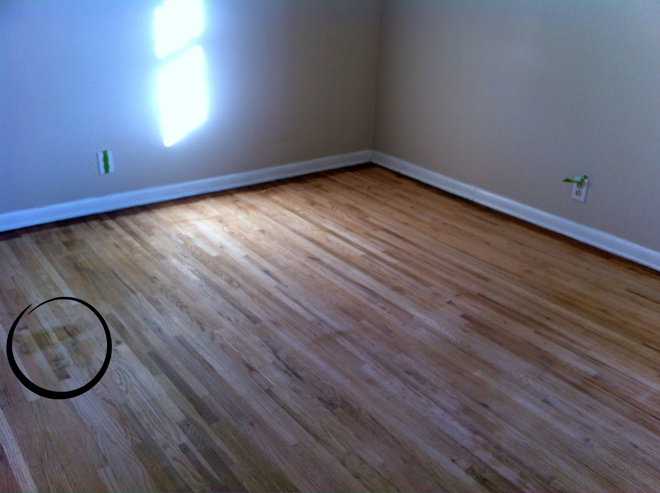 Fitting A Floating Solid Wood Floor Wood Flooring