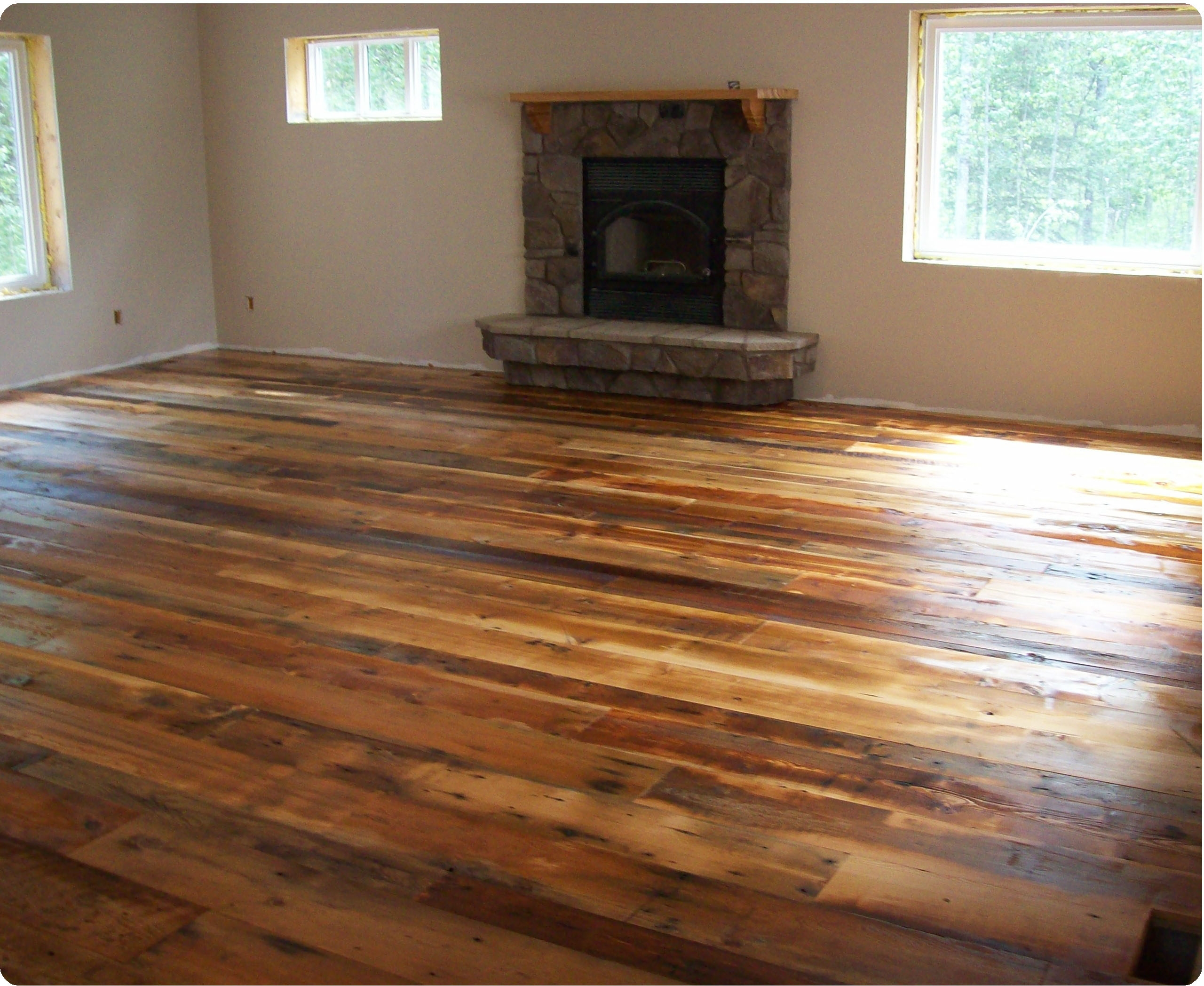 Durable Wood Floors Brookfield Wi