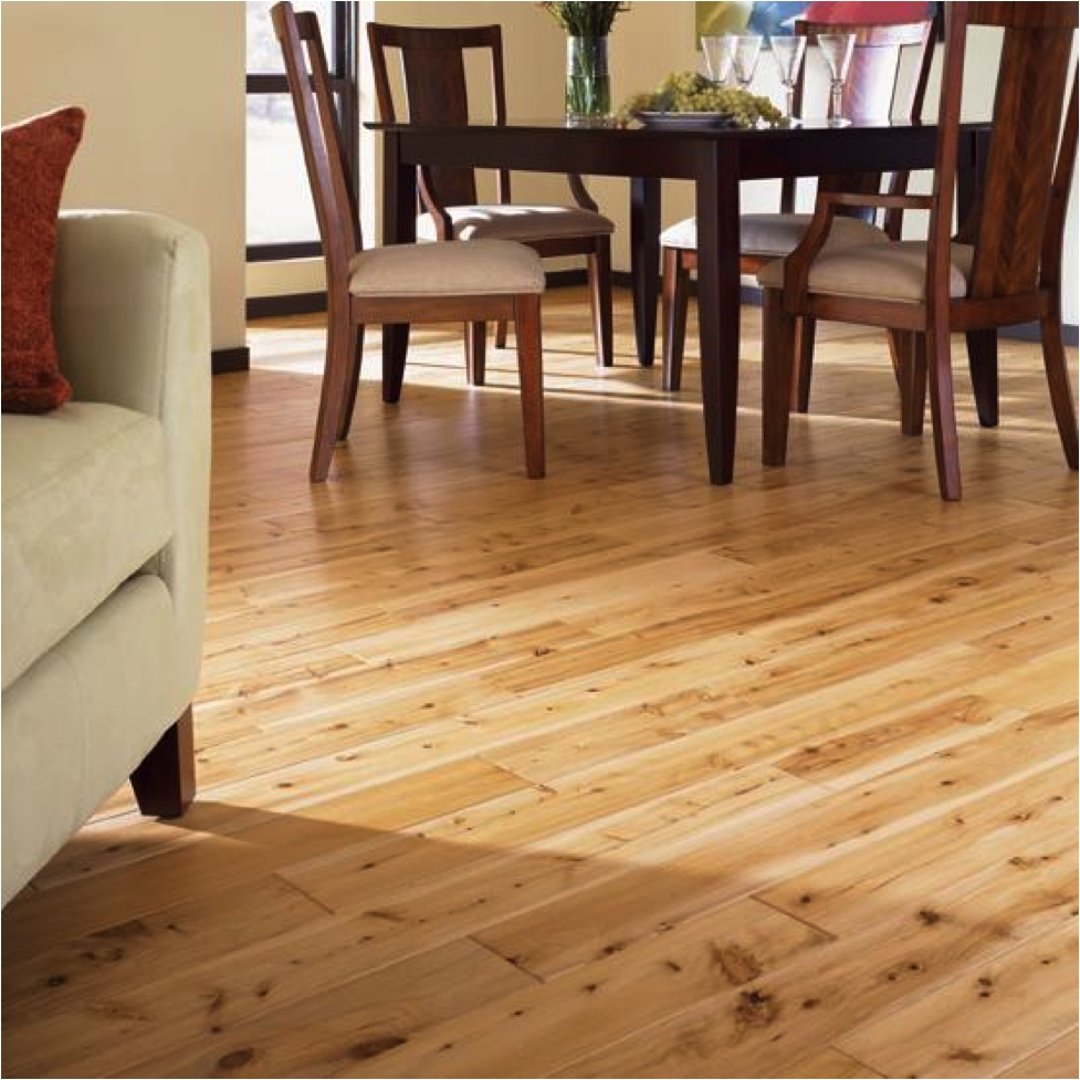 Engineered Hard Wood Floors