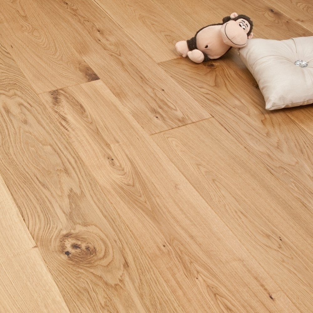 Engineered Wood Flooring Choicessmart choice click engineered oak flooring 1425mm x 180mm matt