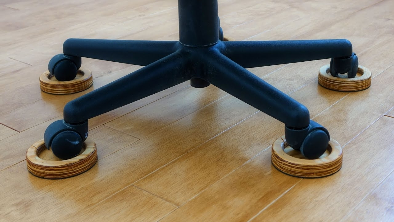 Furniture Casters For Wooden Floors1280 X 720