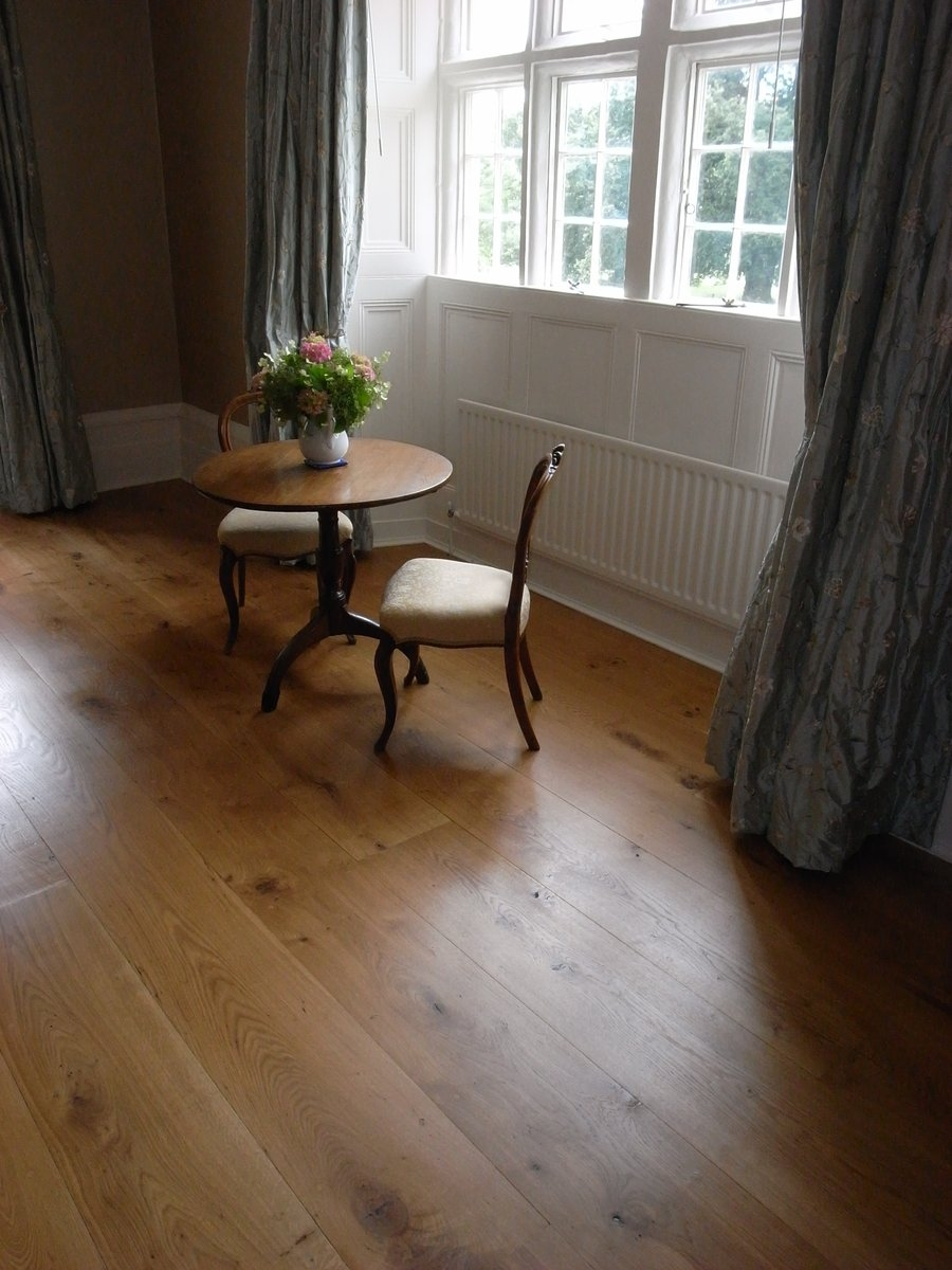 Heritage Wood Floors Kettering