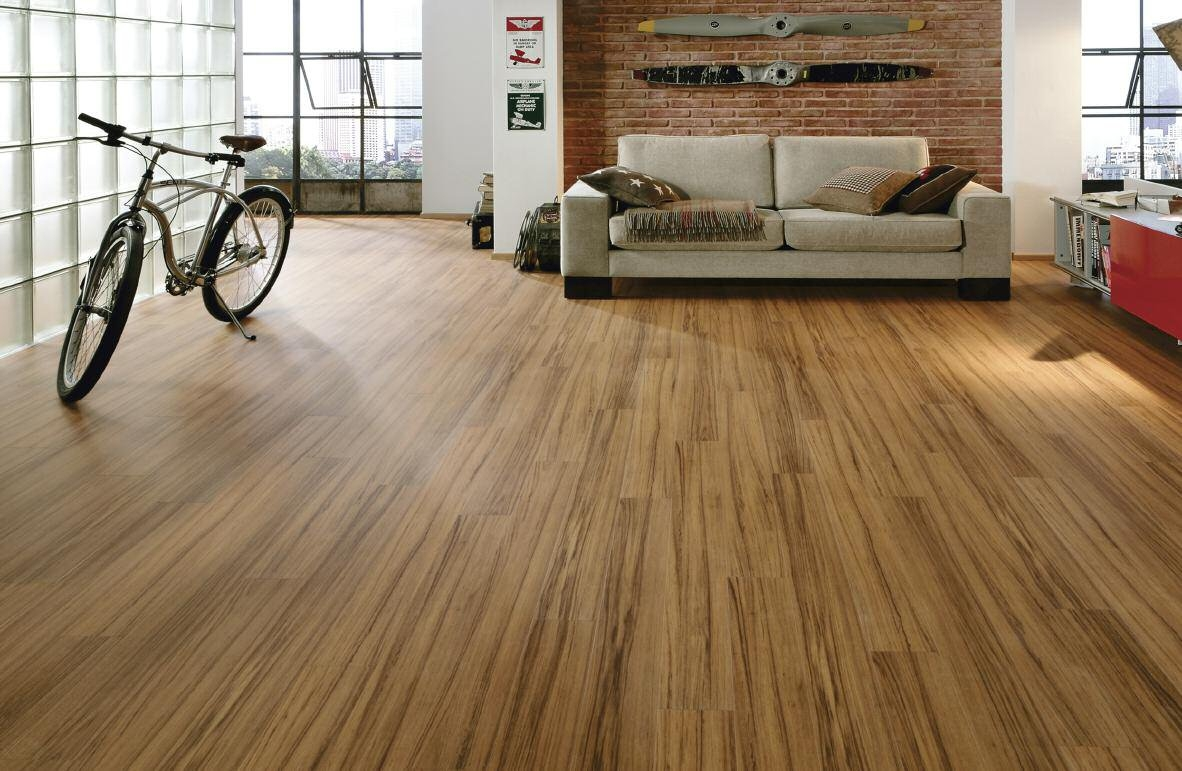 Laminated Wooden Flooring Pictures