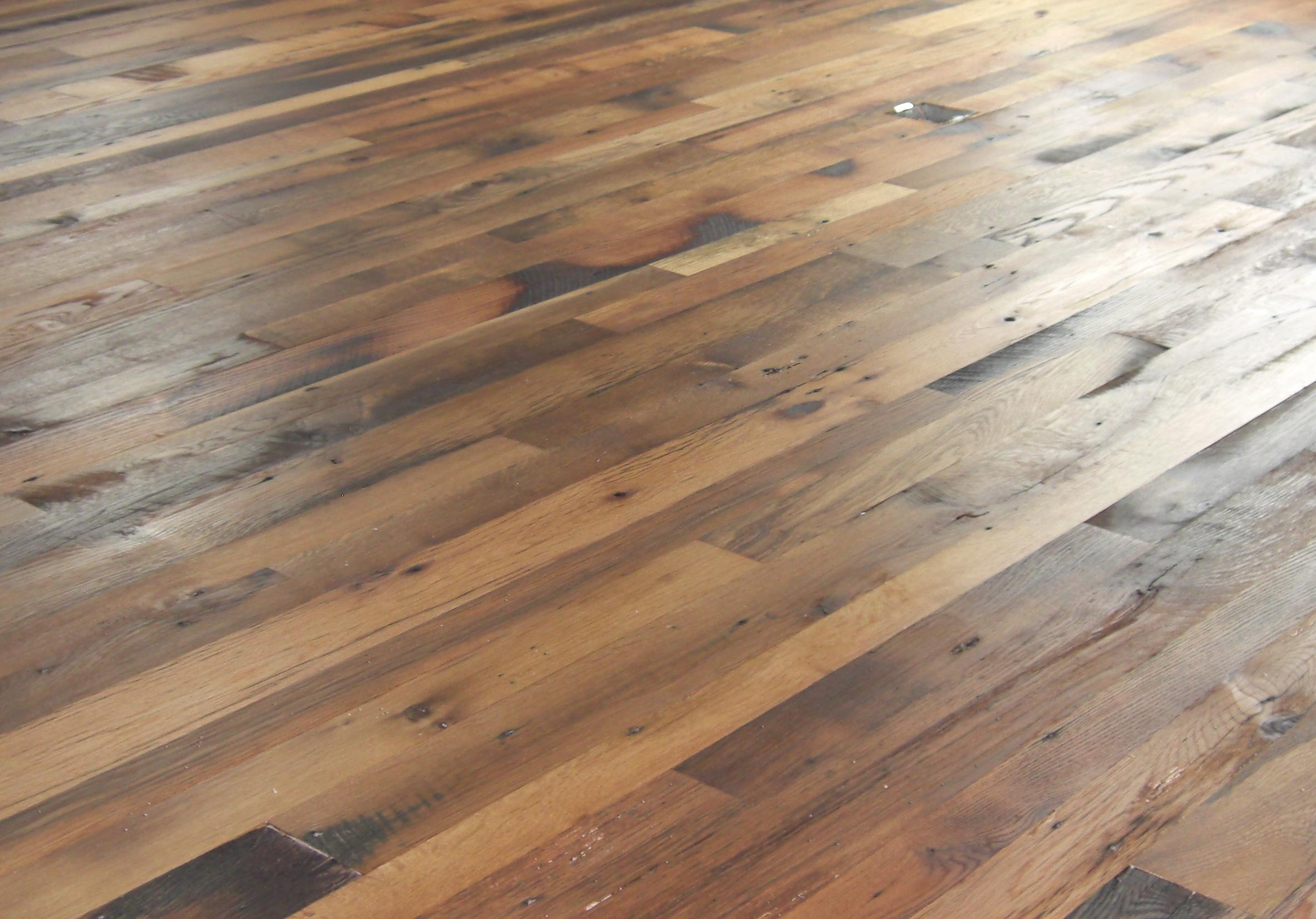 Natural Oil Wax Finish For Wood Floors