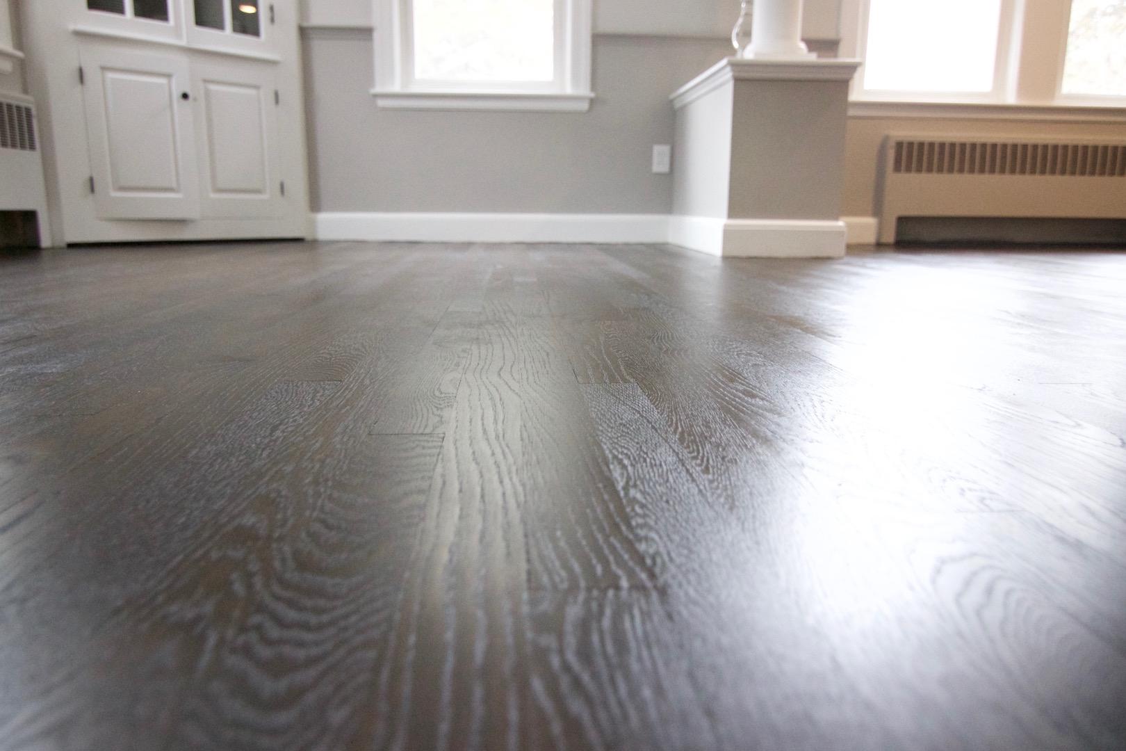 Professional Hard Wax Oil For Wood Floors