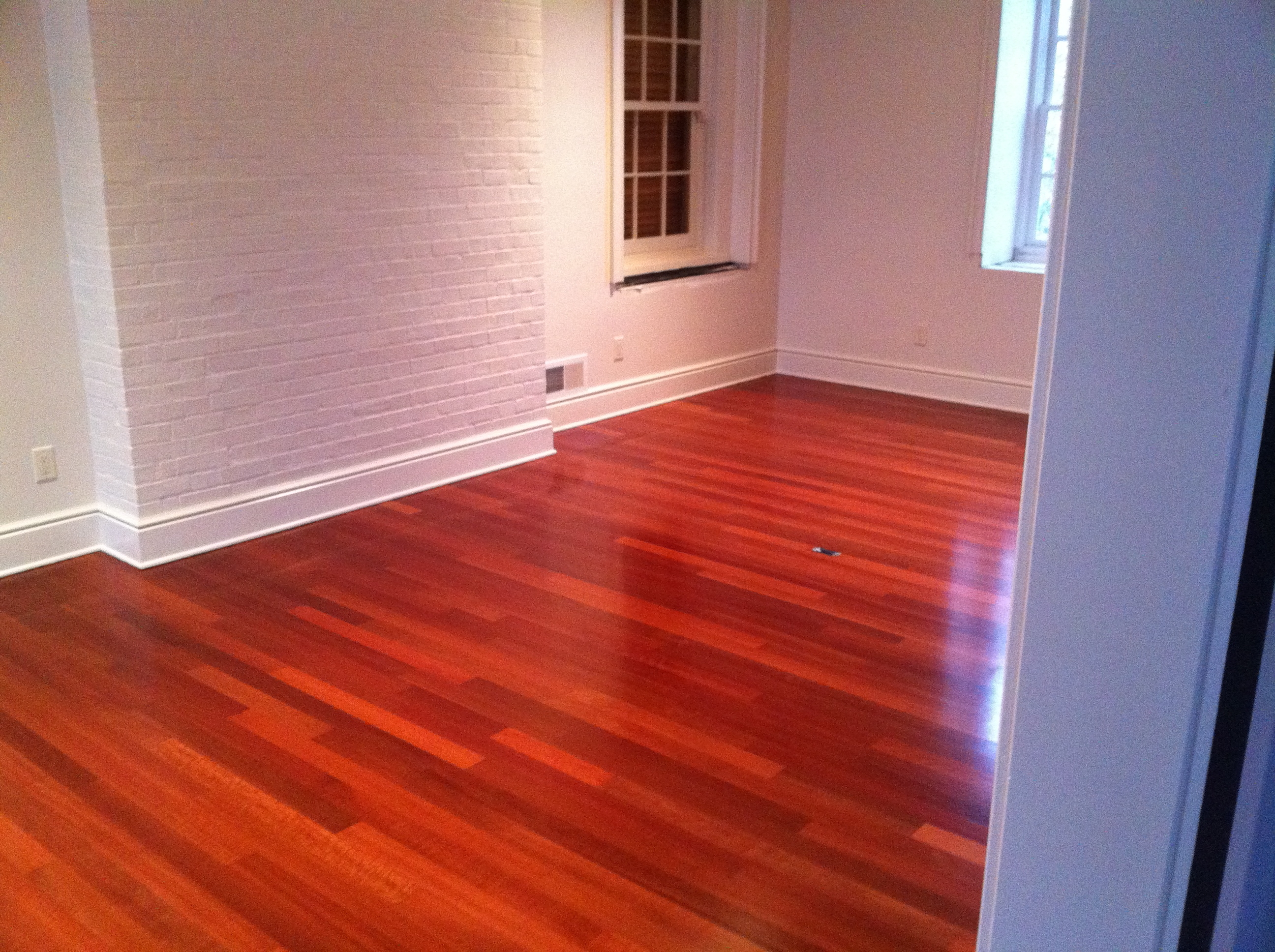 Red Cedar Wood Flooring