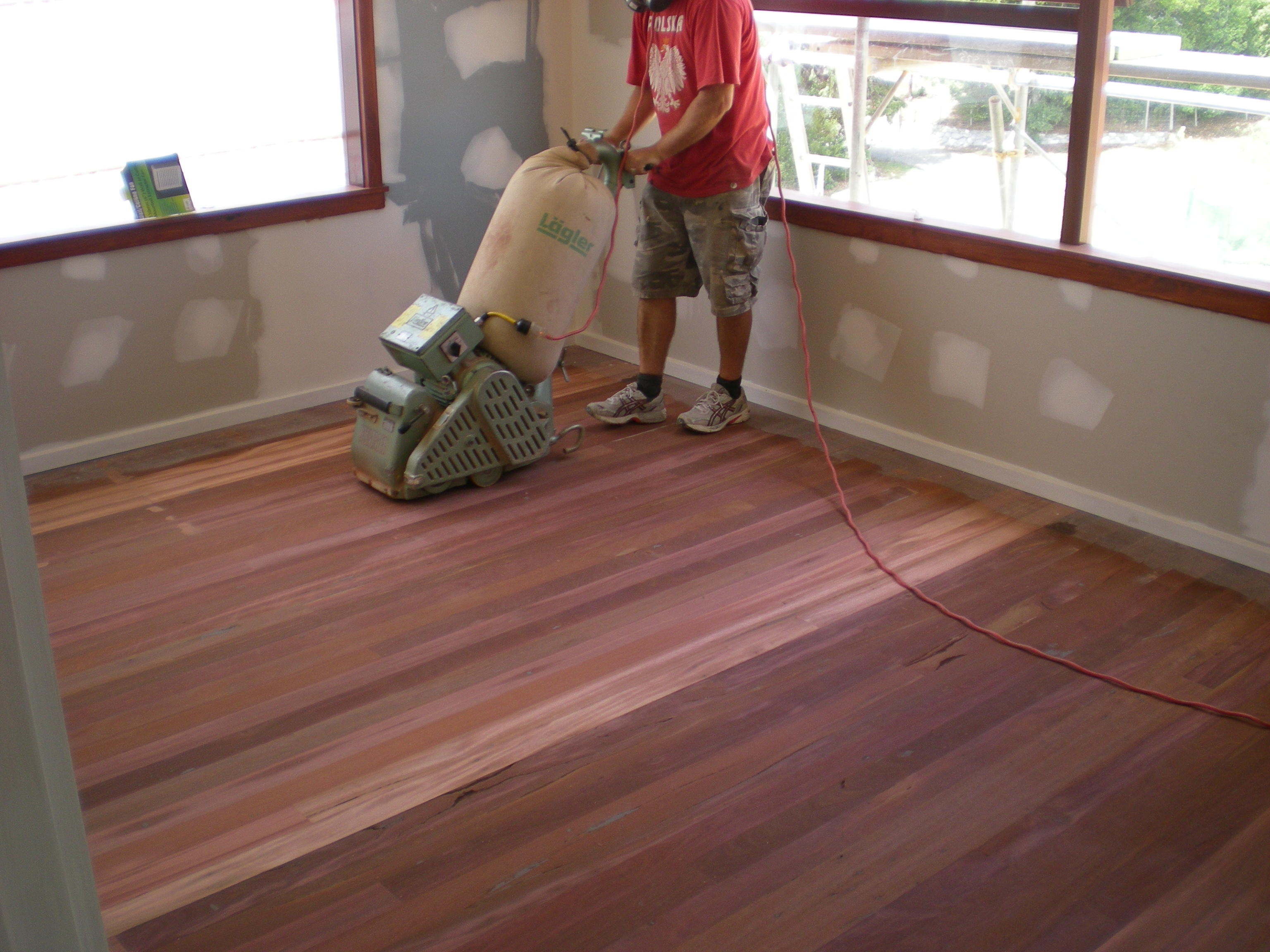 Revitalize Wood Floors Without Sanding