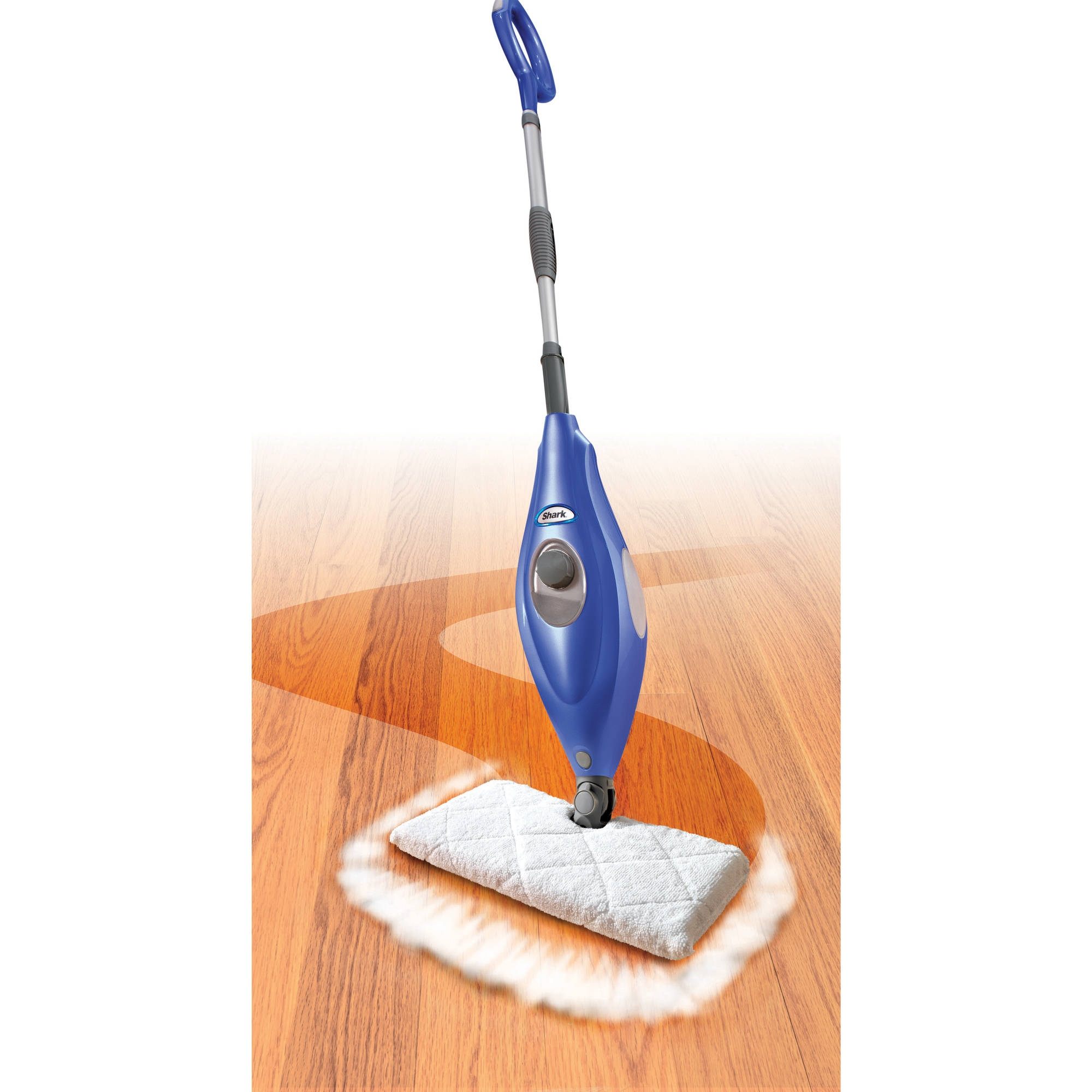 Shark Steam Pocket Mop For Wood Floors
